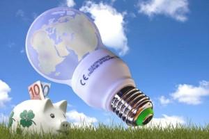 Strom sparen, Energieeffizienz, nachhaltiger Stromverbrauch
