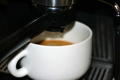 Espresso - Geschmackserlebnis in eigenen vier Wänden