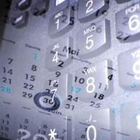 Haushaltsplan - gute Zeitplanung für Arbeiten im Haus