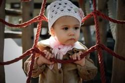 Ein Haus kindersicher machen - Haussicherheit