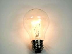 Austauschen von Glüh- und Elektrosparlampen und Halogenleuchten