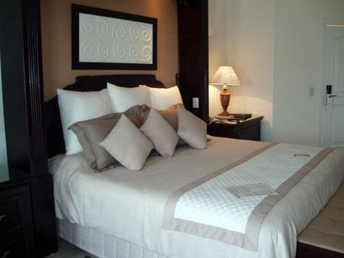 Ort zum Entspannen, Schlafzimmer, Dekoration, Einrichtung