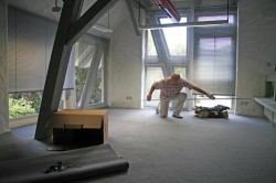 Teppichboden schafft harmonisches Wohnambiente
