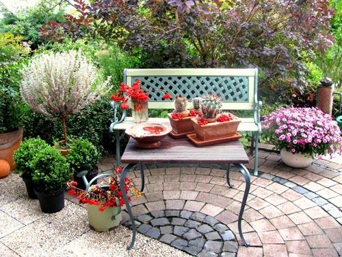 Tipps für perfekte Gartengestaltung