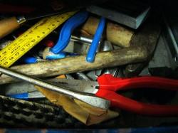 Das richtige Werkzeug fürs Heimwerken kaufen