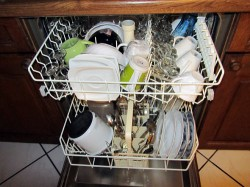 Geschirrspüler richtig entkalken - Ratgeber & Tipps - Pflege der Haushaltsgeräte