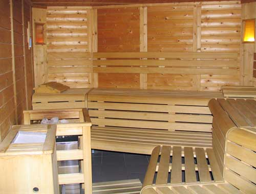 sauna pool garage ratgeber tipps haus. Black Bedroom Furniture Sets. Home Design Ideas