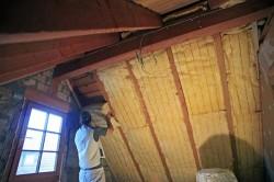 Wärmedämmung am Dach - Ratgeber & Tipps - Energie sparen im Haus