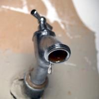 Wasserhahn tropft - Tropfenden Wasserhahn abdichten und reparieren