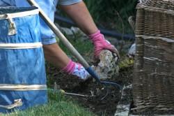 Heimwerken und Gartenarbeit ohne Schmerzen - Ratgeber & Tipps um Belastung zu reduzieren