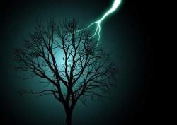 Schütze Dein Zuhause vor Blitzeinschlägen