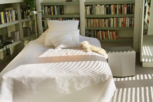 Hochbett: Platz sparen und Wohnraum kreativ gestalten - Anleitung & Tipps