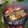 Kohle, Brikett und Barbecue - Wissenswertes zum Grillen