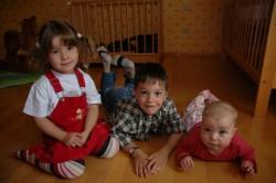 Kinderzimmern für Jungen und Mädchen - Einrichtung und Accessoires