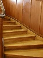 Planung und Bau von Treppen