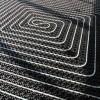 Behagliche Wärme von unten - Fußbodenheizungen