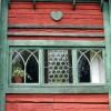 Fenster und Türen streichen