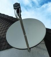 Analog, digital, HD - Satelliten-Empfangsanlage umrüsten