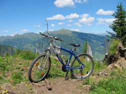 Fahrrad Reparatur